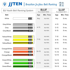 Uncommon Bjj White Belt Technique Flow Chart Dont Build