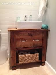 building a bathroom vanity. Check Out These Other Fun Vanities Building A Bathroom Vanity E