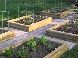 Small Picture Backyard vegetable garden design ideas YouTube