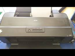 Epson printer cartridges shouldn't be pulled out and reused, so once you pull the cartridge you have little choice but to throw it out. How To Fix Epson L1800 Ink Pad Is At The End Of Its Service Life Error Youtube Fix It Ink Pad Epson