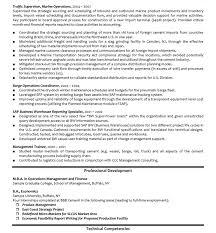 Sample Resume For Procurement Officer Unique Simple Specialist It ...