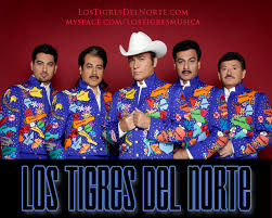 Image result for los-tigres-del-norte-photos