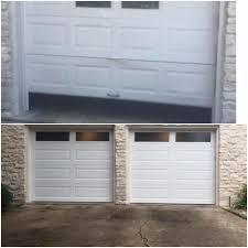 garage door installation garagedoorcowboys austin tx