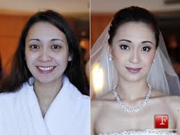 wedding makeup artist philippines part 2