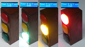 Toastmasters Speech Timing Lights Operation Toastmasters Automatic Timing Light
