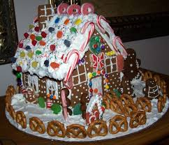 Bake these easy christmas cookies with the kids. Gingerbread House 2007 Gingerbread Houses Gingerbread House Christmas Gingerbread House Gingerbread
