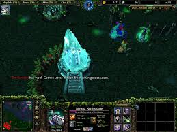 warcraft 3 cheats see map ded for nienie sintink