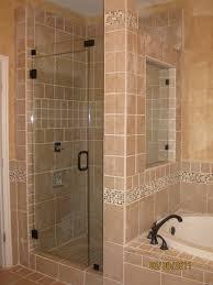 inspiration of frameless single shower doors and decorative frameless shower doors best home decor inspirations