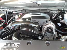 2007 Chevrolet Silverado 1500 LT Crew Cab 5.3L Flex Fuel OHV 16V ...