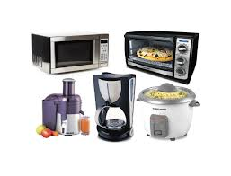 Domestic Kitchen Appliances Domestic Electrical Goods Heqs Project