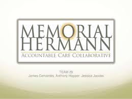 Memorial Hermann My Chart Memorial Hermann Aco Creation