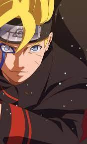 Naruto Live Wallpaper - EnJpg