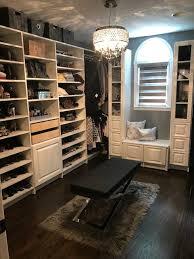 closet butler nj custom walk in closets client
