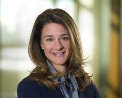 17 memorable quotes from Melinda Gates' new book 'The Moment of Lift'