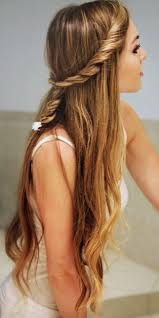 Cute Back To School Hairstyles For Girls Hairstyles Hair Styles