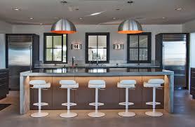 modern bar lighting ideas light fixtures kitchen design bathroom long lighting above bar commercial