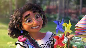 Disney Unveils Trailer for 'Encanto,' a ...