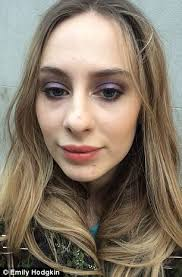 the make up artist tried to charge emily 12 for the make up