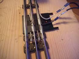 diy lionel train track power bitratchet dscf3002 f3001 f2999 f2997
