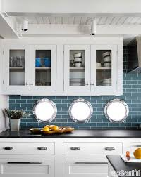 Coastal Kitchen Design Ideas With A Wow Factor  Completely CoastalCoastal Kitchen Backsplash Ideas