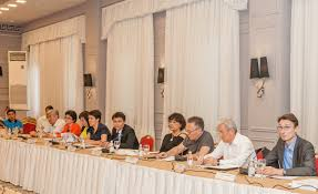 on june 19 in almaty was held a round table self employment kazakhstan citizens a ballast or resource of social and economic development