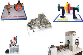 Charts For Mechanical Engineering Labs Mechanical Engineering Lab Equipment Sun Labtek Equipments