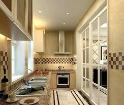 sliding door kitchen cabinet kitchen design with cabinets hood stove sliding doors diy sliding door kitchen