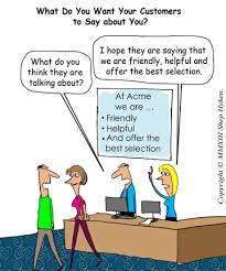 Example Of Best Customer Service You Must Have The Answers To These Two Customer Service
