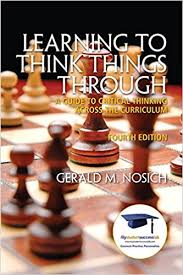 Government Critical Thinking Kit Government Critical Thinking Kit Critical  Thinking Problem Solving Job Aid