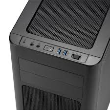 Fractal Design Arc Midi R2 Amazon Amazon Com Fractal Design Arc Mini Pc Case Black With