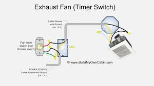 wiring a fan timer wiring diagram site bathroom fan wiring diagram fan timer switch wiring a coil wiring a fan timer