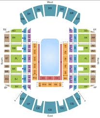 Ms Coliseum Jackson Seating Chart Cheap Mississippi Coliseum Tickets