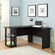 desks l shaped desk with side storage multiple finishes pc corner and bookcase small office