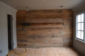 wood walls in bathroom along with featuring rectangular stainless wall panels tiles for rustic wood
