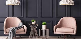 Symmetry Vs Asymmetry In Interior Design Symmetry Vs Asymmetry Which Styling Works Best