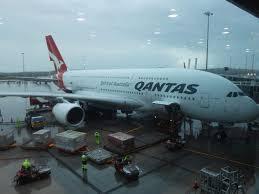 Reader Report Best Economy Seat On Qantas A380 Travelskills