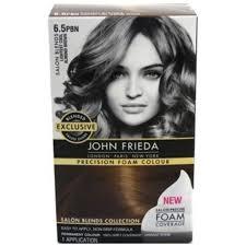 John Frieda Precision Foam Colour 6