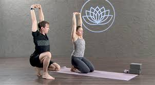 Image result for clip art slow flow yoga