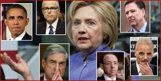 Image result for Will Justice Investigate Hillary Clinton's Crimes In Uranium One-Fusion GPS Scandal? It Should