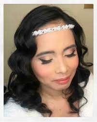 wedding hair and makeup special offer