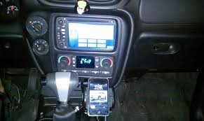 how to installing an audio jack in a bose system through xm how to installing an audio jack in a bose system through xm archive chevy trailblazer trailblazer ss and gmc envoy forum