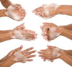 Resultado de imagen de lavado de manos sanidad