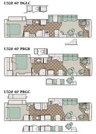 fleetwood rv floor plans trends home design images 2003 foretravel floor plans on 1985 fleetwood rv floor plans