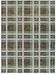 black and white buffalo plaid area rug check in red green rugs s