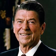 Ronald Reagan Movies Death Life Biography