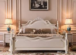 real wood bedroom furniture. white thailand rubber wood solid bedroom furniture with storage new design online $604.17/piece on cicero\u0027s real p