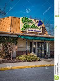 Olive Garden Kitchen Entrance Of Olive Garden Italian Kitchen Restaurant Editorial