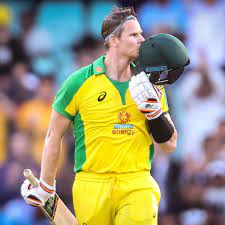Baron browne (bass and vocals), mark soskin (piano and rhodes), vinny valentino (guitar), andy fusco (alto sax), and george brooks (tenor and alto saxes). Steve Smith And Aaron Finch Centuries See Australia Ease Past India In First Odi Cricket The Guardian