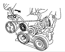 serpentine belt diagram for 96 geo prizm 1 6 fixya see below diagram
