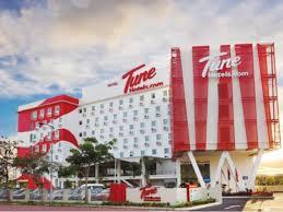 Hotel Sentral Johor Bahru Best Price On Tune Hotel Danga Bay Johor In Johor Bahru Reviews